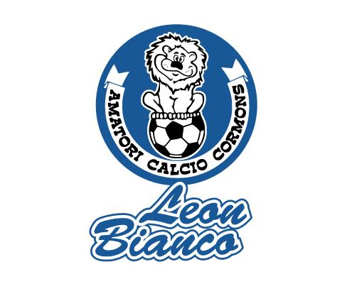 Amatori Calcio Cormons Leon Bianco
